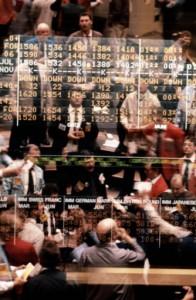 Chicago Board of Trade, 1993